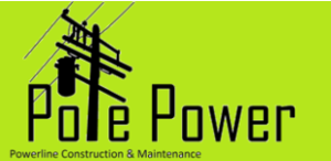 Pole Power Mackay Logo