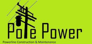 Pole Power Mackay Logo